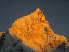 Nepal has many popular #trekking, #Climbing and #hiking trail where #adventure lover like to #explore. #Everestbasecamp is one of fascinating trekking #Destination in #Nepal.