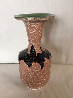 West German pottery / fat lave #retro #fatlava #decorative #interior #vintage
