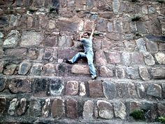 Crazy Monkey :)
