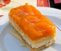 Pour le dessert : Petitgâteau aux abricots