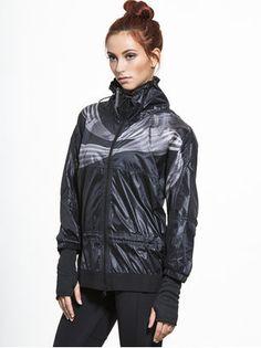 Run Climastorm Jacket