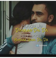 Romantic punjabi song lyrics for her