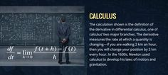 10 Engineering Equations : Which Changed the World Around Us Mechatronics Engineering, Military Engineering, Petroleum Engineering, Engineering Quotes, Computer Engineering, Chemical Engineering, Electronic Engineering, Electrical Engineering, Differential Calculus