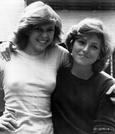 Post with 0 votes and 10496 views. kristy mcnichol and tatum from the Little Darlings movie 1980 Beautiful Celebrities, Beautiful Actresses, Darling Movie, Kristy Mcnichol, Transgender, Beautiful Little Girls, Beautiful Women, Child Actors, Celebrity Photos