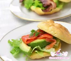 Syn Free Cloud Bread – Slimming World – SlimmersDelight.com
