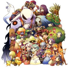 178 Best Ragnarok Online Images Book Images Drawings Anniversary