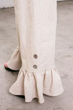 These pants are ADORABLE and can be dressed up or down!                                                                                                                                                                                 More