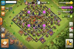 Paperclip + Clash of Clans account Lvl 108 TH 11 MAX (Change Name Available) coc Clash Of Clans Levels, Clash Of Clans Cheat, Clash Of Clans Hack, Clash Of Clans Free, Clash Of Clans Gems, Clash Clans, Pokemon Go Stardust, Supercell Clash Of Clans, Mirrors