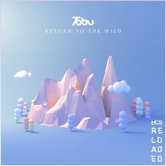 Stream Tobu - Return To The Wild by Nicholas from desktop or your mobile device 3d Design, Game Design, Character Illustration, Graphic Illustration, Game Background, Game Concept Art, 3d Artwork, Art Graphique, Digital Art