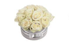 Nové luxusní květinové krabičky