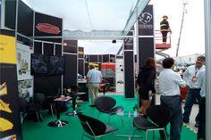 Pesco Exponor / Ferias Chile