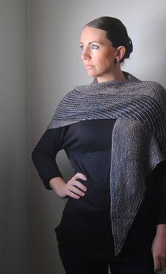 Ravelry: Aichmo pattern by Lisa Mutch