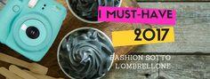I Must-Have 2017, fashion sotto l'ombrellone
