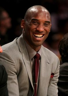 Best-Dressed NBA Players    Off Court: Kobe Bryant For sure 24 !