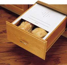 Opentip.com: Rev-A-Shelf BDC-200-11 Bread Drawer Cover Kit