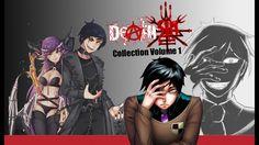 Meet Death Sin: an American Manga looking to prove itself in the Genre #DeathSin #AmericanManga #Manga #Comicbooks