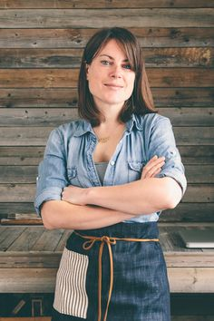 Tara Hurst : Creative Q+As - vs -  Amy Tremper/Stitch + Hammer (Colorado)