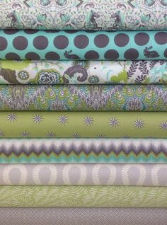 FOX FIELD fat quarter bundle