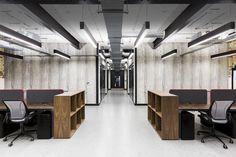 Architectural Lighting & Office Lighting Design | 299 Lighting