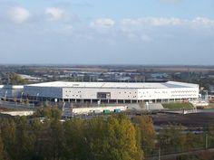 Euroborg - FC Groningen