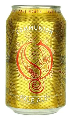 Northern Monk Opeth Communion Pale Ale