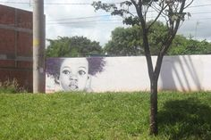 Street Art in Brazil - Imgur