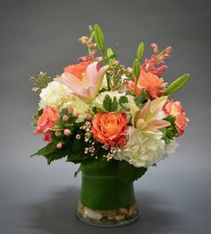 Send Love, Love and Love in Atlanta, GA from Flowering Events/Darryl Wiseman Flowers, the best florist in Atlanta. All flowers are hand delivered and same day delivery may be available.