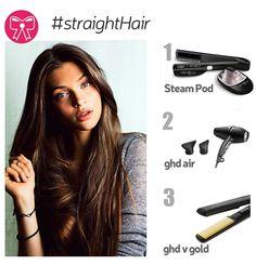 The best hair straighteners! www.hairwaybeauty.com