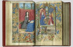 Parisian Book of Hours