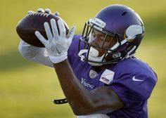 Fantasy Football Flex of the Week: Stefon Diggs - The last time we saw Stefon Diggs, he was carving up the Broncos secondary with six receptions for 87 yards. It was a bit of a surprise considering it was his NFL debut.....