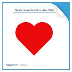 Nasza dzisiejsza notatka z warszawskiego Metra: Czy wiecie, że Internet oszalał na punkcie święta zakochanych? W ubiegłym tygodniu pojawiło się ponad 158tys. wpisów na ten temat. Najchętniej pisano na Facebooku – pojawiło się tam ponad 68% wszystkich wzmianek, popularne były również tweety – 15% publikacji.