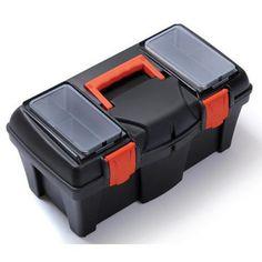 Prosperplast Box MUSTANG N22R, 550x257x227 mm Mustang, Box, Mustangs, Snare Drum, Boxes