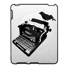 Shop for the perfect writing gift from our wide selection of designs, or create your own personalized gifts. Create Your Own, Create Yourself, Typewriter, Ipad Case, Personalized Gifts, Tattoo, Writing, Customized Gifts, Tattoos