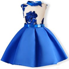 Child Girls Princess Dress Kids Party Flowers Embroidery Wedding Formal Dresses Attention plz: If your kid is chubby, we recomend choosing a larger size, thanks Girls Dresses Online, Girls Party Dress, Toddler Girl Dresses, Little Girl Dresses, Baby Dress, Nice Dresses, Dress Party, Party Dresses, Dress Girl
