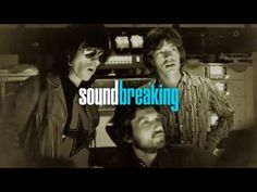 Soundbreaking - This show is FANTASTIC! Such an in-depth look at the evolution of music as we remember it and as we know it now.