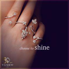 four finger ring Yeprem