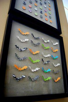 @Dodee Alison Halloween art- Easy!