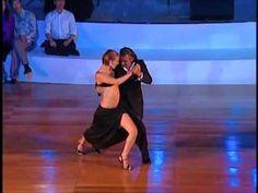 Roberto Herrera y Silvana Capra 2008 at the Taipei Tango Festival- Music: La Cumparsita Swing Dancing, Ballroom Dancing, Shall We Dance, Lets Dance, Dance Oriental, Tango Dancers, Dance Dreams, Pole Dancing Fitness, Argentine Tango