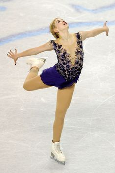 Gracie Gold- 2015 Prudential U.S. Figure Skating Championships