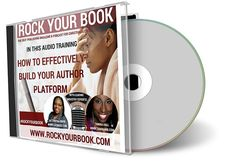 """#RockYourBook The Series Training!""""How To Effectively Build Your Author Platform"""" for $5.99 #onselz"""