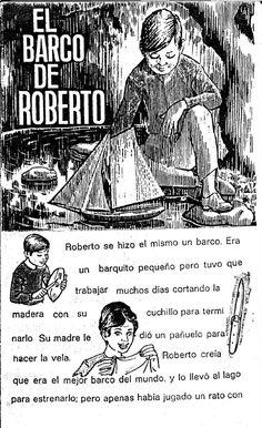 El Barco de Roberto