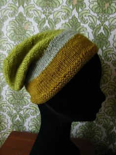 Love my Eden cottage Yarn hat <3