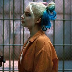Harley Quinn. SUICIDE SQUAD.