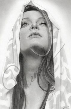 Realistic Drawings! View more http://mydesignstories.com/amazing-realistic-drawing-from-henrik-moses/
