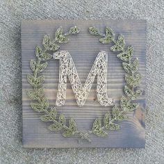 letra decorativa