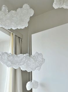 Clouds room| Maison Moschino | Milan