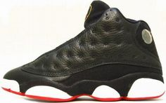 "Nike Air Jordan 13 Retro ""Playoff"" - http://hoopsternation.com/nike-air-jordan-13-retro-playoff/"