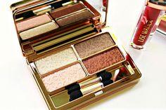 Lise Watier's new Fall 2014 Collection  'FÉLINE'. #beauty #makeup #cosmetics #lisewatier #beautyblogger #eyeshadows #feline #canadian #diy #fallmakeup