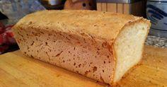 Iets moeilijkers om glutenvrij te maken dan brood bestaat er bijna niet denk ik. Met wie ik ook praat die glutenvrij eet, iedereen heeft het...