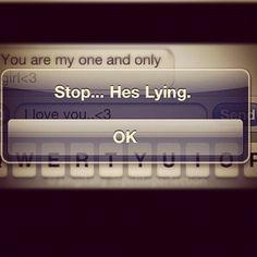 I wish my phone sent me notifications like this